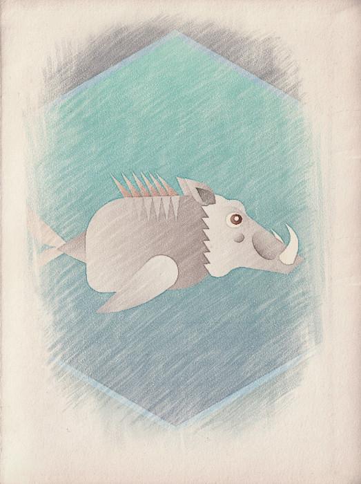 Waterhog